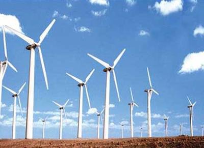 风力发电设备