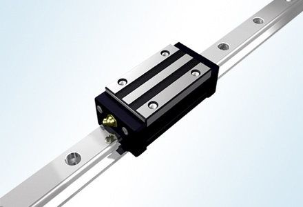 HIWIN Linear motion guide bearing  LGW15CA
