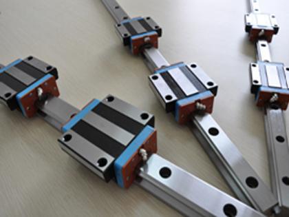SJA15B滑块-南京银雷机械制造有限公司