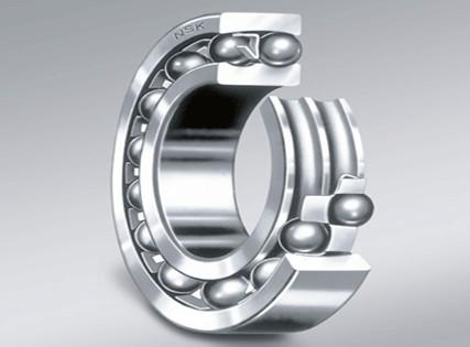 2311KTN双列调心球轴承/2311KTNDouble-row self-aligning ball bearing